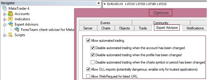 ForexTeam client-adviser help 4